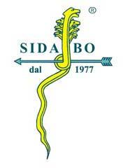 logo storico Sidabo fino al 2015