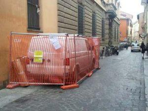 disinfestazione bologna e modena occupazione suolo pubblico