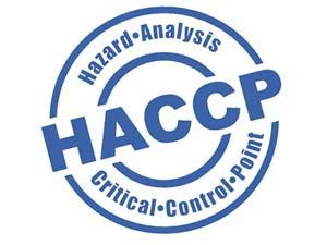 haccp monitoraggio infestanti